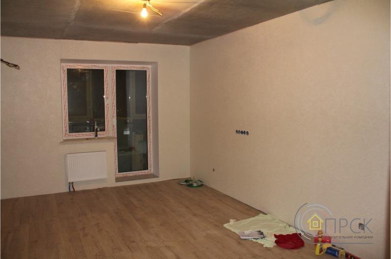 Ремонт квартир в Тюмени, ул. Ямская 86 после ремонта 10