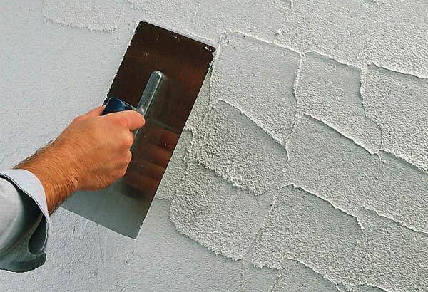 штукатурка стен, выравнивание стен, ремонт