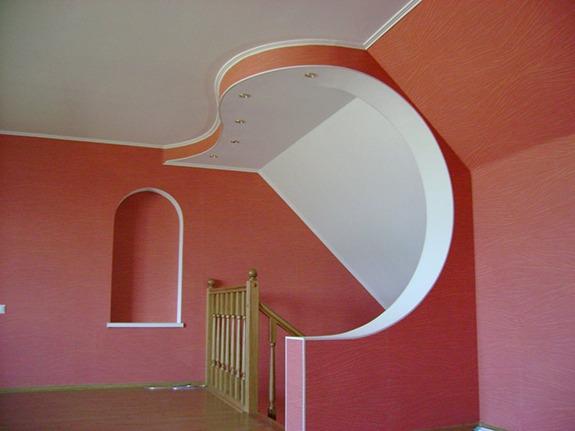 Гипсокартон для стен