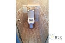 Ремонт туалета по адресу г. Тюмень, ул. Беляева 35 - 6