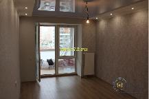 Ремонт квартир в Тюмени ул. Эрвье 30 - 8
