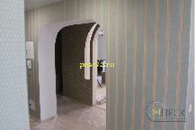 Ремонт квартир в Тюмени ул. Эрвье 30 - 13