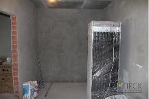 Ремонт квартир в Тюмени, ул. Ямская до ремонта 8