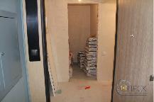 Фото квартиры до ремонта по адресу г. Тюмень, ул. Сперанского 33
