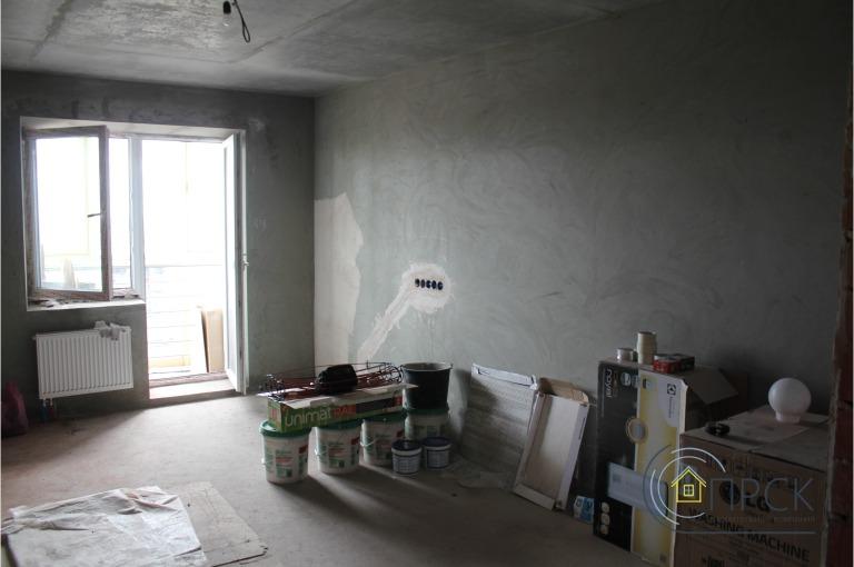 Ремонт квартир в Тюмени, ул. Ямская до ремонта 2