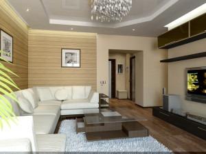 комната, теплые тона, ремонт, евроремонт,