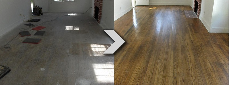 уборка квартир, ремонт, чистый пол после ремонта