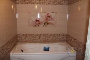 Ремонт ванной от ПРСК-1