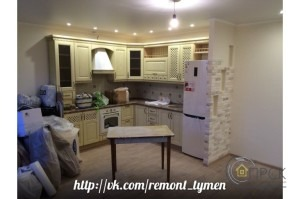 Ремонт кухни - 2