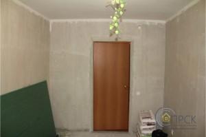 До ремонта квартиры-студии 1